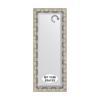 Зеркало в багетной раме (53х133 см) EVOFORM BY 1156