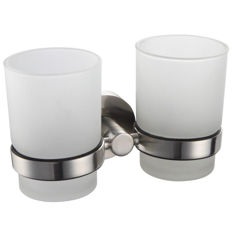 Fixsen Держатель стакана двойной Modern FX-51507