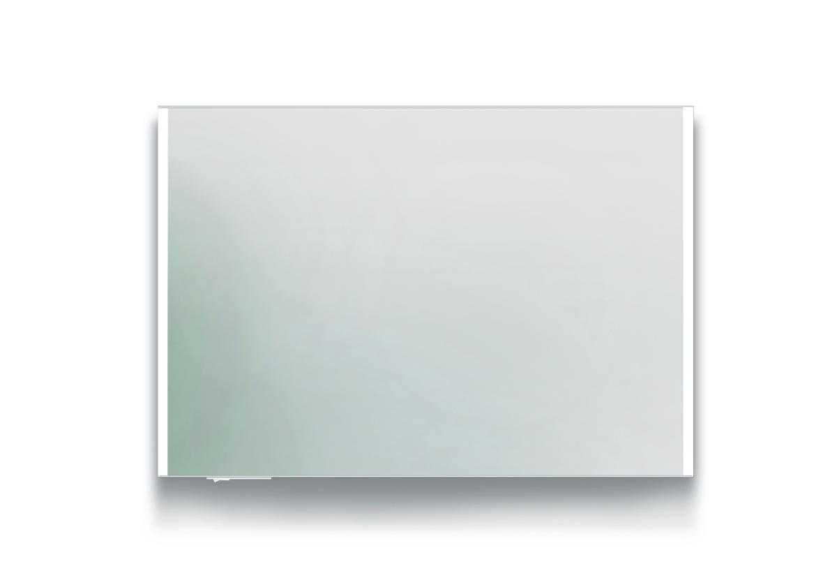 Зеркало Lotos 120/70 см для ванной комнаты