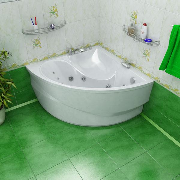 акриловые ванны фото и цены